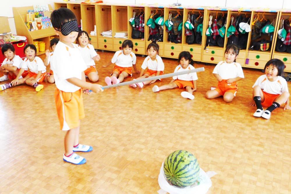 利根二葉幼稚園 ふたばっこルーム